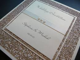 wedding invitations glitter gold glitter wedding invitations gold glitter wedding invitations