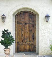 Traditional Exterior Doors Exterior Doors Pictured Is A Country Segment Top