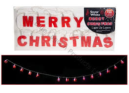 merry light up sign 28 images green merry led rope light