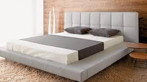 Low Profile Platform Bed Frame The Best Platform Bed Frames Under 300 The Sweethome Pertaining To