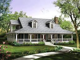 wrap around house plans wrap around porches country house plans with wrap around porch style