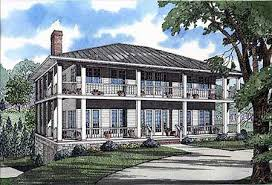 home plans with wrap around porches plan w59463nd stately southern design with wrap around porch e