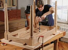 Expanding Tables How To Engineer An Expanding Tabletop Finewoodworking