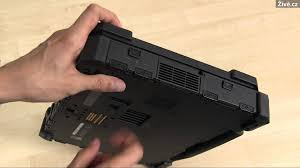 Dell Rugged Dell Latitude 14 Rugged Extreme Youtube