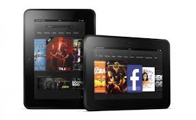 is kindle an android announces kindle hd in 7 inch 8 9 inch and lte