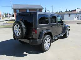 jeep wrangler dark grey grey jeep in indiana for sale used cars on buysellsearch