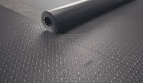 great rubber garage flooring nitro rolls premium grade
