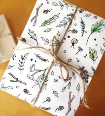 awesome wrapping paper woodland wrapping paper 6 sheets gifts gift wrap ready maker