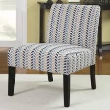 Patterned Accent Chair Accent Chair Country Paisley Pattern Furniture Features Laminate