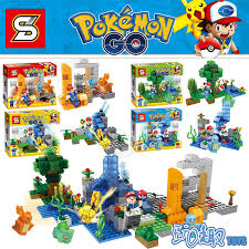 online shop 4sets monster go ash ketchum may tracey sketchit max