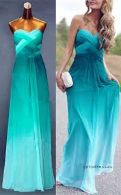 aquamarine bridesmaid dresses 41 best bridesmaid dresses images on prom dresses