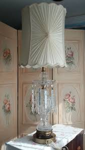 321 best images about vintage table lamps on pinterest modern