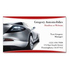 281 best auto sales business cards images on auto