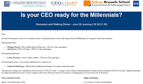 microfinance thesis ceb news solvay brussels school economics management sandra rothenberger department of strategy corporate governance marketing and innovation will participate in the event