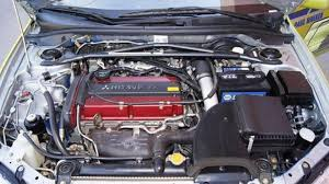 lancer evo engine paul walker u0027s mitsubishi evo from 2 fast 2 furious available on ebay