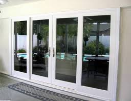 sliding glass door ideas best 25 double sliding glass doors ideas on pinterest french