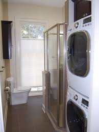 bathroom with laundry room ideas small bathroom laundry room combo ideas houzz