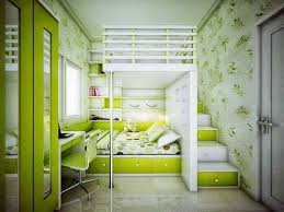 Interior Design Bedroom Colors Colors For Child Bedroom Interior - Bedroom color green