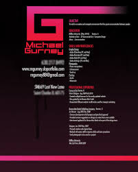 Creative Design Resume Templates Free Image Resume Examples For Graphic Designers 15 Chef Resume Templates