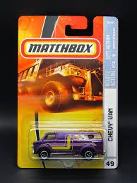 matchbox chevy suburban diecast hobbist matchbox