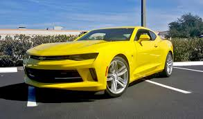chevrolet camaro rs 2016 chevrolet camaro rs review pics and specs