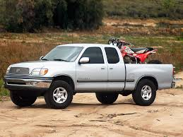 toyota truck 2000 size toyota tundra v6 or v8 trucks can receive upgraded