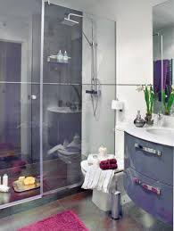 Teen Bathroom Ideas by Mesmerizing Teen Bathroom Decor With Chic And Interesting Colors