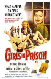 girls in prison movie posters prison movies pinterest