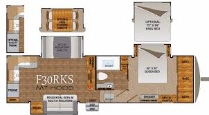 sierra rv floor plans new or used fifth wheel campers for sale rvs near idaho falls