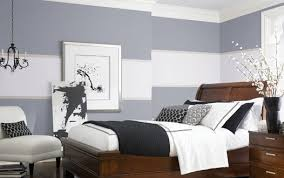 Plain Bedroom Paint Designs Ideas  Creative Wall Painting And - Paint design for bedroom