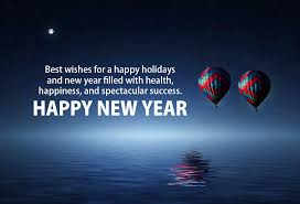 happy new year wishes 2018 for new year wishing images