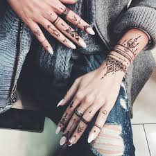 something tribal mehndi veronicalilu ideas