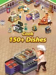jeux de cuisine de restaurant chef jeu de cuisine et de restaurant apk