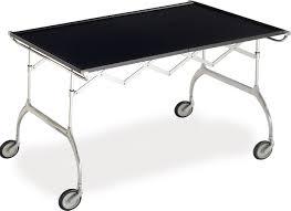 Folding Table Battista Folding Table Hivemodern Com