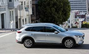mazda motor of america 2016 mazda cx9 first drive review zoom cubed