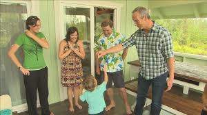 Fyi Network Tiny House Nation by Tiny House Nation U0027 Helps Baptist Minister Launch Hawaii Retreat