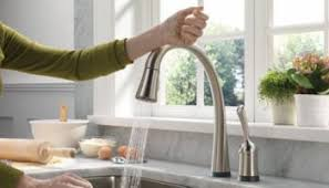What To Look For In A Kitchen Faucet by Filling Those Sink Holes In Granite Counters For Soap Dispensers