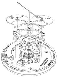 Golden Girls Floor Plan by Pre Basel 2015 Introducing The Arnold U0026 Son Golden Wheel