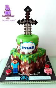 minecraft edible cake topper oh minecraft steps to make your own minecraft sword topper the
