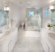 Bathroom Shower Windows by Window Alcove Ideas Bathroom Traditional With Shower Seat Shower