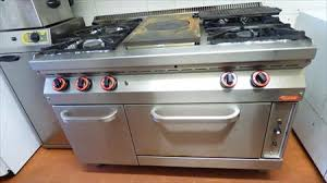 piano cuisine gaz piano de cuisson gaz professionnel très bon état à 1400 84110