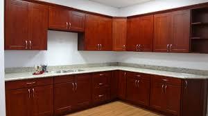 Dark Shaker Kitchen Cabinets Dark Shaker Oak Yes Cabinet And Granite