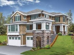 House Plans For View House 43 Best House Plans Images On Pinterest European House Plans