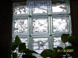 holler glass block showers window and walls some of kevin u0027s work