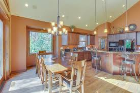 law suite early dawn cabin w mother in law suite 5 bd vacation rental in