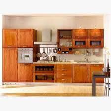solid wooden kitchen sample hpd464 kitchen cabinets al habib