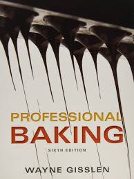 professional baking 6e with professional baking method card