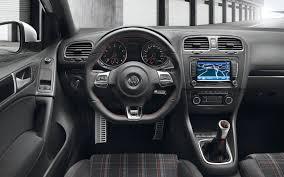 2010 volkswagen gti first drive motor trend