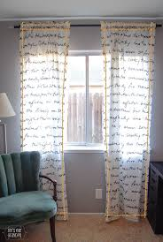 Lined Curtains Diy Inspiration 39 Best Diy Curtains Images On Pinterest Diy Paper Door Beads