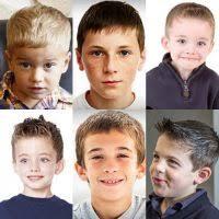 model rambut anak cowo 60 model rambut anak laki laki umur 3 6 tahun terbaik dan paling